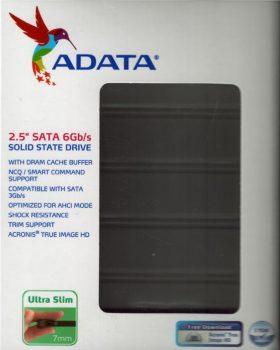 ADATA 128GB SSD drive